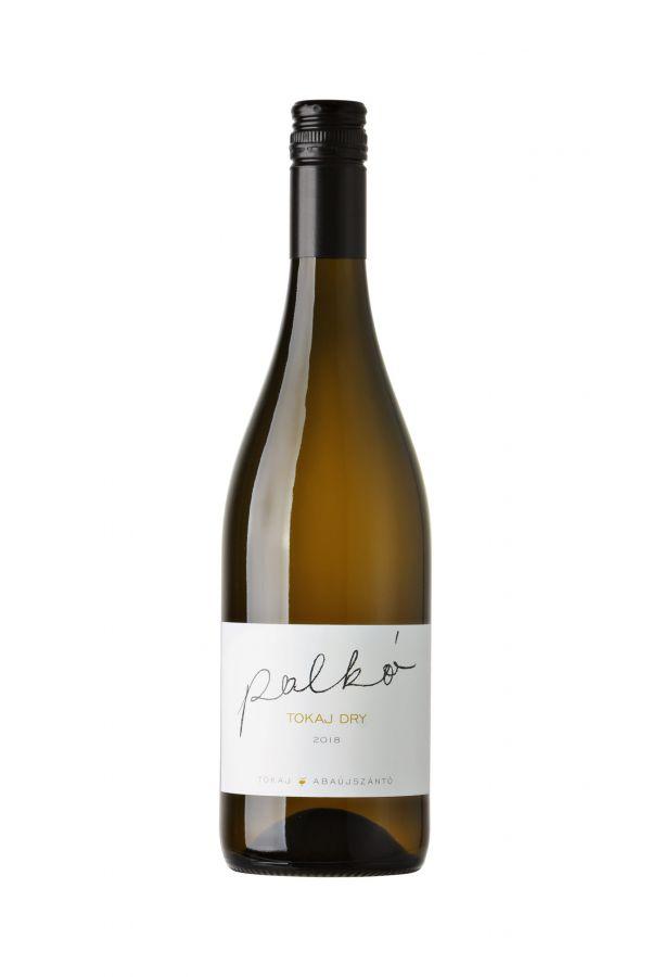 Palkó Borok - Tokaj Dry