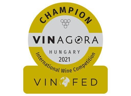 Vinagora Champion díj
