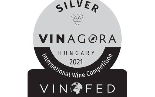 Vinagora Ezüst díj